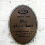 The New Flying Horse Inn