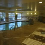 Residence Inn Boston Woburn Foto