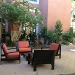 Foto di Courtyard by Marriott Dallas Allen at the John Q Hammons Center