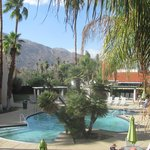 Bild från Quality Inn Palm Springs
