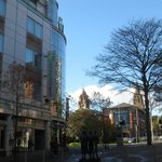 Foto de Holiday Inn Express Nottingham City Centre