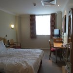 Photo de Holiday Inn Express Nottingham City Centre