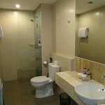 Foto van favehotel Pluit Junction