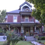 Photo de Grand Avenue Bed and Breakfast