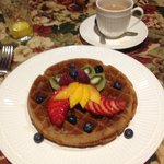 Hartzell House Bed and Breakfast의 사진