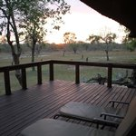 Foto de Nkorho Bush Lodge
