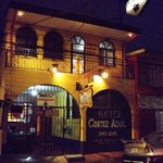 Photo of Hotel Cortez Azul