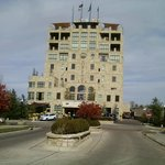 Foto van The Oread
