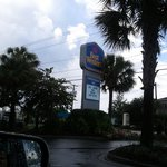 BEST WESTERN Sweetgrass Inn resmi