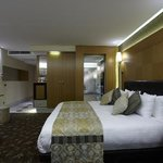 Photo of Istanbul Gonen Hotel