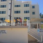 Foto van Atlantic Beach Hotel