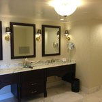 Baño Suite Washington