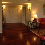 Estancia Suite Washington