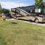 Rapid City KOA Kampgroundの写真
