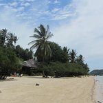 Фотография Sabai Beach Resort
