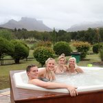 Foto de Drakensberg Gardens Golf & Spa Resort