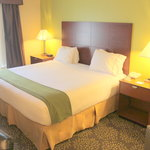 Holiday Inn Express Hotel & Suites Starkville, MSの写真