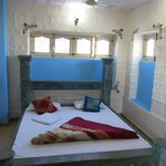 Foto The Blue House Guest House Jodhpur