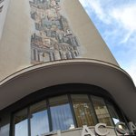 Bilde fra AC Hotel Carlton Madrid by Marriott