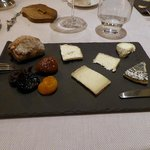 hum les fromages