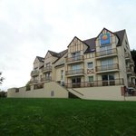 Photo of Comfort Suites Deauville Sud