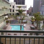 Photo de Holiday Inn Express San Diego Downtown