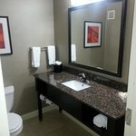 Holiday Inn Charlotte-University Place Foto