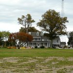 Foto de Black Walnut Point Inn