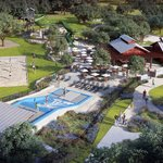 Φωτογραφία: Hyatt Regency Hill Country Resort and Spa