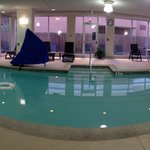 Φωτογραφία: Homewood Suites Houston near the Galleria