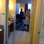 Foto van Homewood Suites Houston near the Galleria