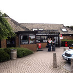 The Cafe & Bistro At Thorp Arch