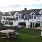 Foto de The Bamburgh Castle Inn