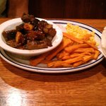 The Burnt Ends Plate