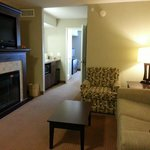 Holiday Inn Green Bay Stadium照片