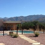 Foto van Sunglow Ranch - Arizona Guest Ranch and Resort