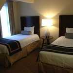 Φωτογραφία: Wyndham Long Wharf Resort
