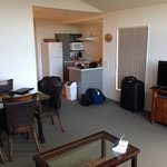 Φωτογραφία: Oceans Resort Whitianga