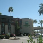 Φωτογραφία: Holiday Inn & Suites Phoenix Airport North