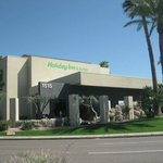 Foto de Holiday Inn & Suites Phoenix Airport North