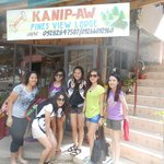 Foto de Kanip-aw Pines Lodge