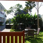 Foto de R & R Bali Bed and Breakfast Suites