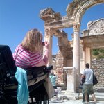 Ephesus Accessible Tours-Private Tours