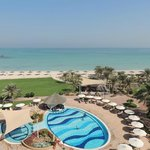 Φωτογραφία: Danat Jebel Dhanna Resort
