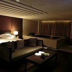 Foto de Banyan Tree Club & Spa Seoul
