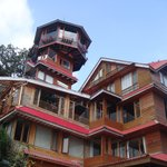 Foto di The Chalets Naldehra Welcome Heritage