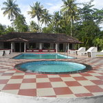Marari Fishermen Village Beach Resort Foto