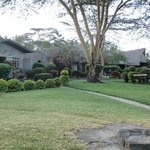 Lake Naivasha Resort resmi
