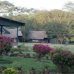 Foto de Lake Naivasha Resort