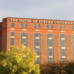Bilde fra The Hotel at Auburn University